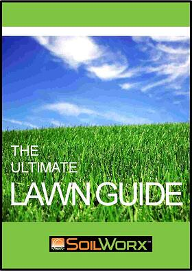 Ultimate Lawn Guide